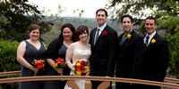 Family and Bridal Party Photos